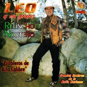Leo Y Su Grupo Relincho Norteño アーティスト写真