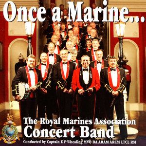 The Royal Marines Association Concert Band 歌手頭像