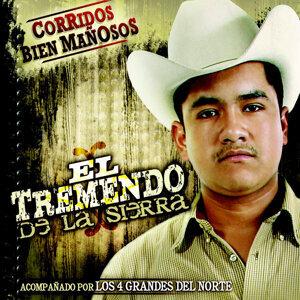 El Tremendo De La Sierra 歌手頭像