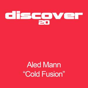 Aled Mann 歌手頭像