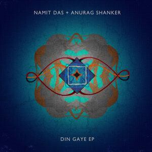 Namit Das, Anurag Shanker 歌手頭像