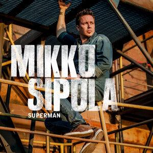 Mikko Sipola 歌手頭像