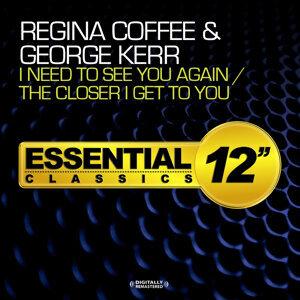 Regina Coffee & George Kerr 歌手頭像