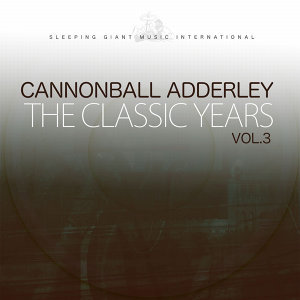 Cannoball Adderley 歌手頭像