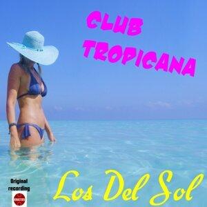 Los Del Sol 歌手頭像