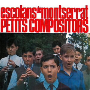 Escolans de Montserrat 歌手頭像
