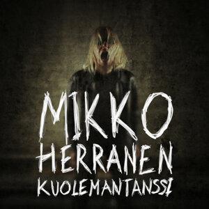Mikko Herranen 歌手頭像