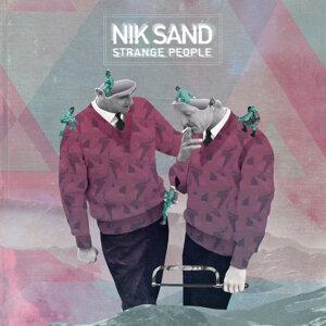 Nik Sand
