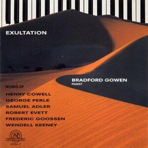 Bradford Gowen 歌手頭像