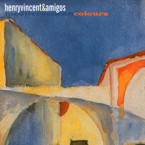 Henry Vincent & Amigos アーティスト写真