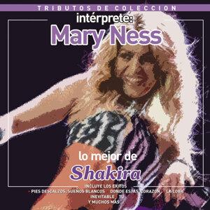 Mary Ness 歌手頭像