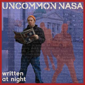 Uncommon Nasa 歌手頭像