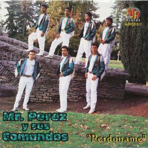 Mr Perez Y Sus Comandos アーティスト写真