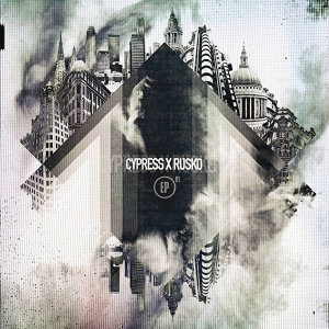 Cypress Hill & Rusko アーティスト写真
