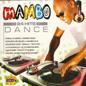 Mambo Dance 歌手頭像