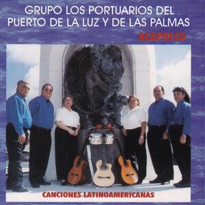 Grupo Los Portuarios del Puerto de la Luz y de Las Palmas 歌手頭像