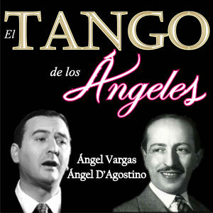 Angel D'Agostino y Angel Vargas 歌手頭像