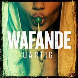 Wafande 歌手頭像