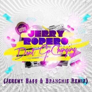 Jerry Ropero 歌手頭像