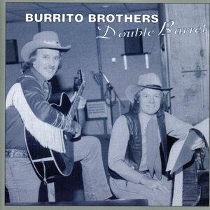 Burrito Brothers 歌手頭像