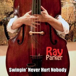 Ray Parker 歌手頭像