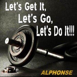 Alphonse 歌手頭像