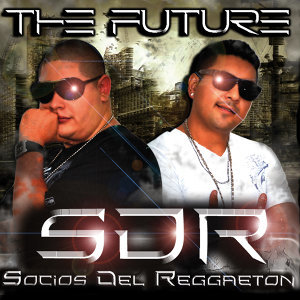 Socios del reggaeton アーティスト写真