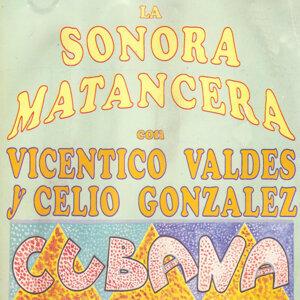 La Sonora Matancera|Vicentico Valdés|Celio González 歌手頭像