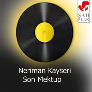 Neriman Kayseri アーティスト写真