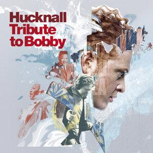 Hucknall 歌手頭像