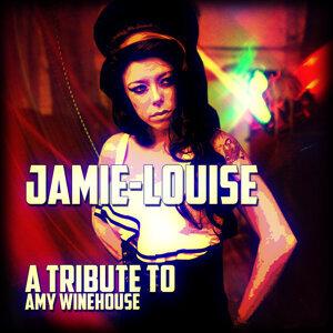 Jamie-Lousie 歌手頭像