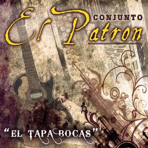 Conjunto El Patron 歌手頭像