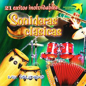 Sonideras Clasicas 歌手頭像