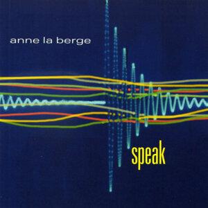 Anne La Berge 歌手頭像