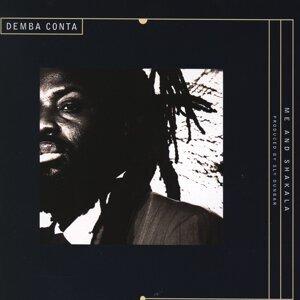 Demba Conta 歌手頭像