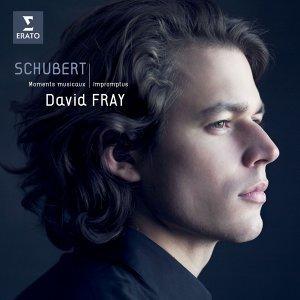 David Fray 歌手頭像