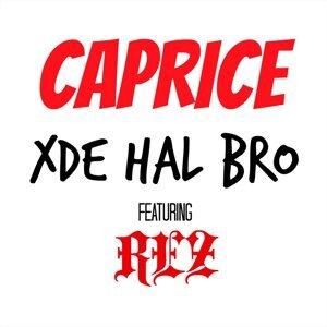 Caprice (WM) 歌手頭像
