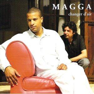 Magga 歌手頭像