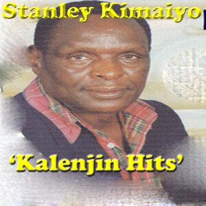 Stanley Kimaiyo 歌手頭像
