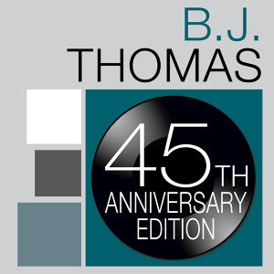 B.J. Thomas 歌手頭像