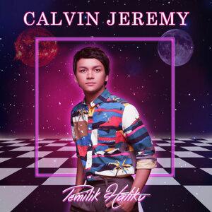 Calvin Jeremy 歌手頭像