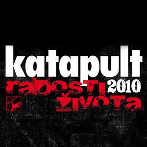 Katapult 2010 歌手頭像