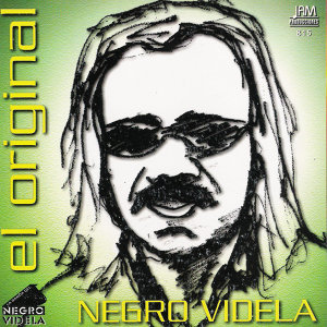 Negro Videla アーティスト写真