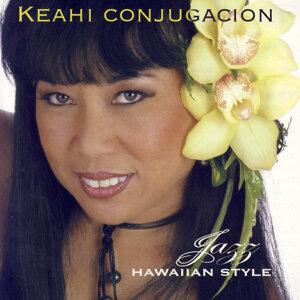 Keahi Conjugacion 歌手頭像