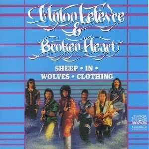 Mylon LeFevre & Broken Heart