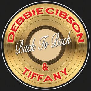 Debbie Gibson, Tiffany 歌手頭像