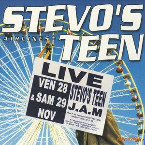 Stevo's Teen 歌手頭像