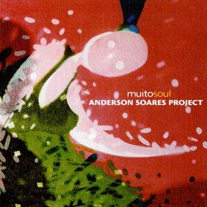 Anderson Soares Project 歌手頭像