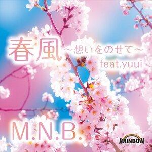 M.N.B. 歌手頭像