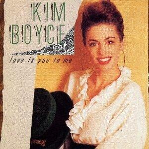 Kim Boyce 歌手頭像